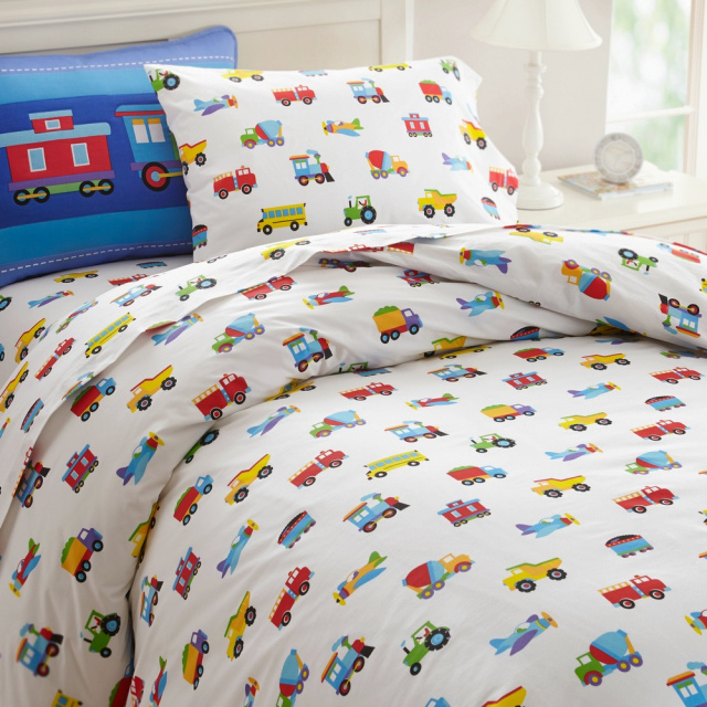 Twin Duvet Covers I Boys Bedding Kids