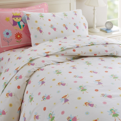 Twin Duvet Covers I Kids Bedding Sets
